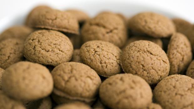 Heerlijke recepten voor de overgebleven kruidnootjes