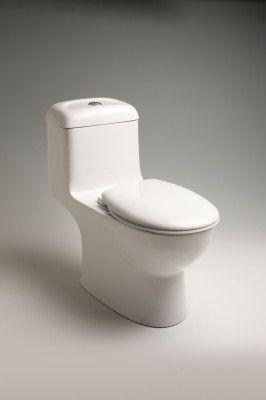 Caroma Caravelle One Piece Dual Flush Toilet Available Through Centennial 360 In Saskatoon