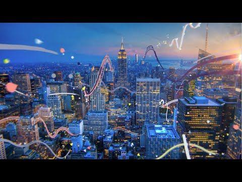 Ultra fast wireless broadband on the horizon - YouTube