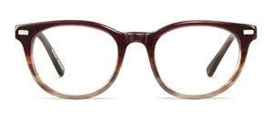 Warby Parker // meine neue Brille (außer in navy) Paar für ein Paar! SO AUFGER…