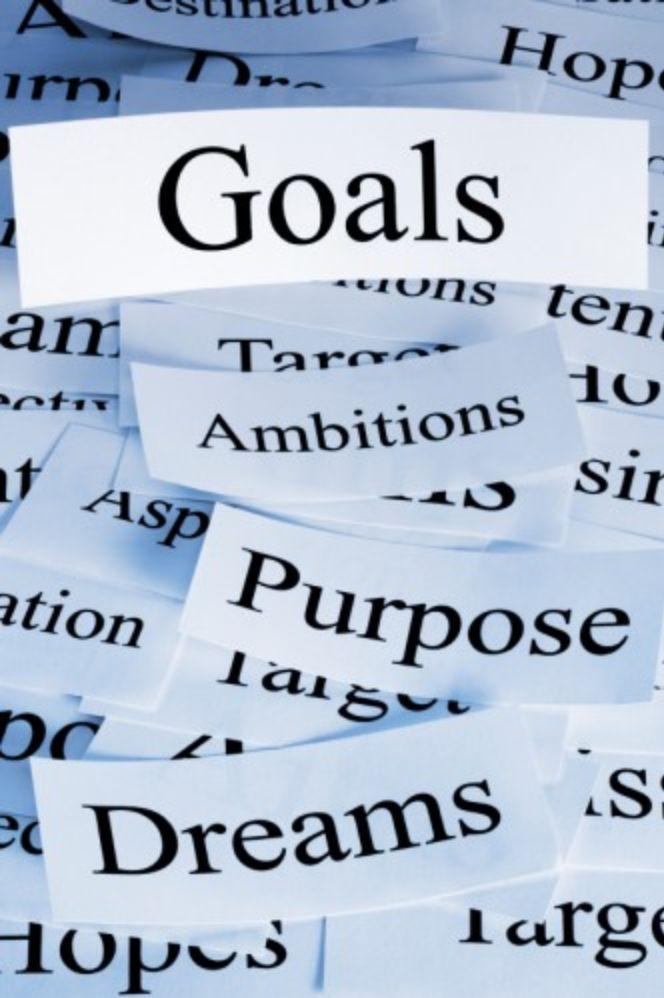 goal setting in sport pdf