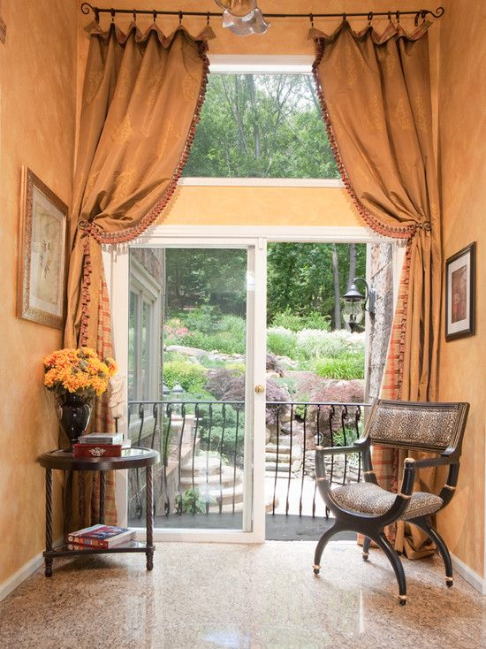 Story Foyer Window Curtains : Best images about foyer decor on pinterest story