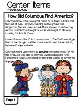 was christopher columbus a good man I actually have a pretty high opinion of christopher columbus, a great man, a great navigator, and truly he was the man who showed us the way to the new world fred owens view comments.