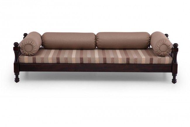 Classic Diwan Buy Living Room Furniture Online Ekbote Furniture