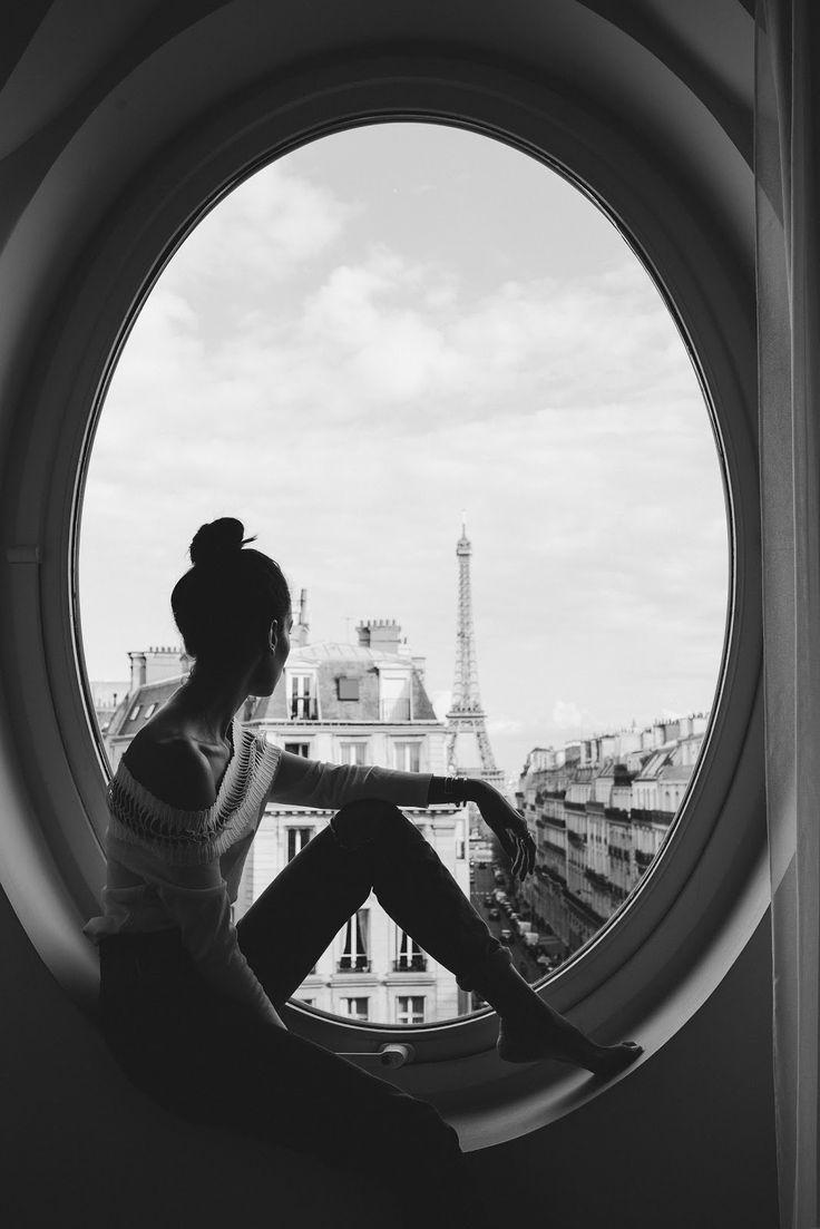 Alex's Closet - Blog mode et voyage - Paris | Montréal: CREME