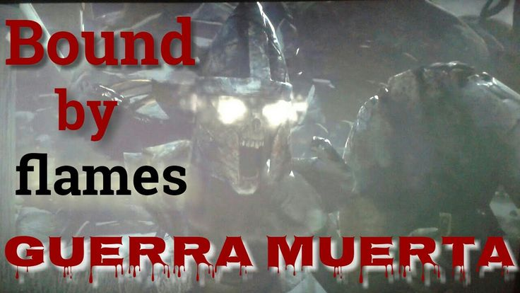 LUCHAR POR ESTE MUNDO?¡ Ep10|Bound by flame