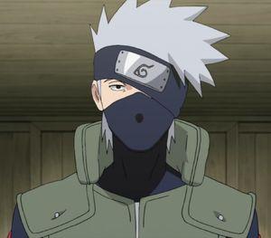 Kakashi Hatake | Naruto