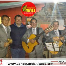 Carlos Garcia Alcalde Cota Amigos del Mais 3