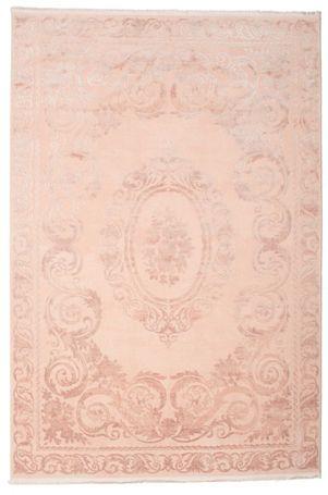 Desiree - Roze tapijt 200x300