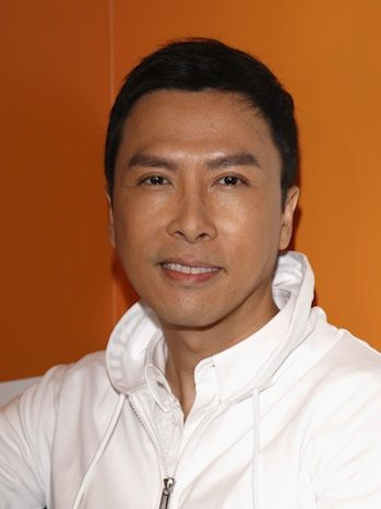 Donnie Yen 'Kung Fu Jungle' to Get World Premiere at London Film Festival. Martial arts cinema