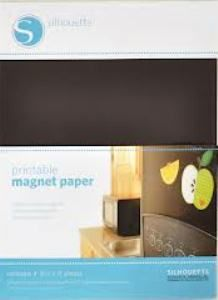 Magnetic : Magnetic Sheets - Printable