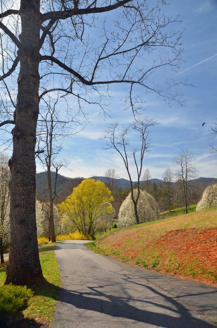 who named the blue ridge mountains-#23