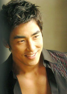 Most Attractive Male Celebrities | re the most beautiful male celebs today kim sung su