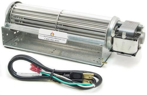 FK12 - Fireplace Blower - ZA1110 - for Majestic Fireplaces By Monessen