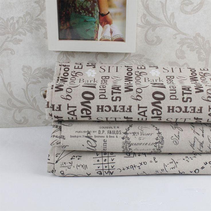 DIY-font-b-Fabric-b-font-50-150cm-Arithmetic-letter-printing-handmade-materials-font-b-linen.jpg (800×800)