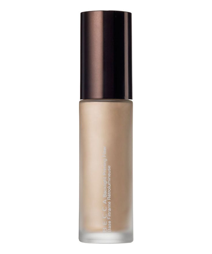 Backlight Priming Filter by BECCA. Awesome for helping your foundation last all day. Even coverage.