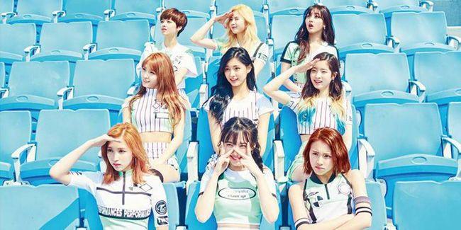 Fan Kpop: Girlgroup hot nhất Kpop 2016: SNSD đã mất ngôi vươ...