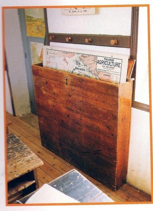 Souvenirs d'école dans les années 55 à 60... - Le blog de lanourse