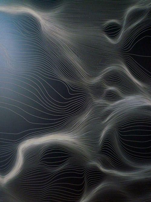 linear 3d surface