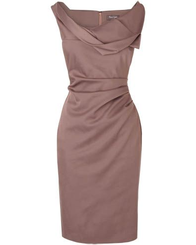 Thinking of this for a Spring first holy communion.... Kristen Stretch Dress