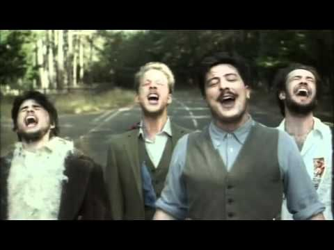 "Mumford & Sons - Winter Winds  ""Oh, the warmth in your eyes swept me into your arms..."""