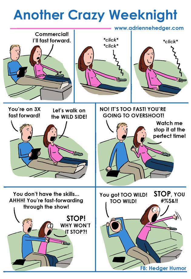 So accurate for married couples. Laser accuracy! | Hedger Humor