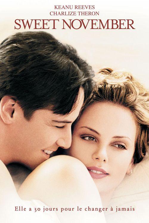 Watch Sweet November Full Movie Online