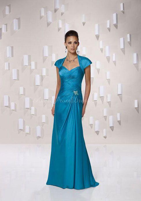261 besten Mother of the Bride Dress Bilder auf Pinterest ...