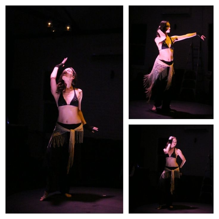 Being glamorous during Cirque Nocturne at the Adelaide Cabaret Fringe. Photos by @hannahtunstill.