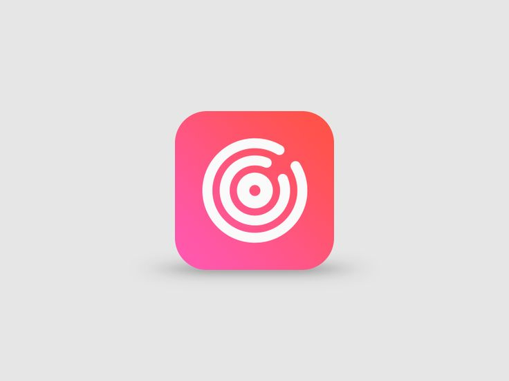 DailyUI - Day 005 App Icon