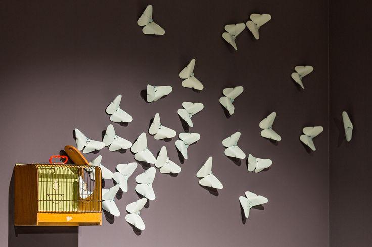 Butterfly Schmetterling Escape Schuster Möbel Ingolstadt