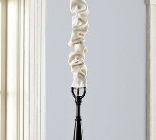Basic Electrical Cord Cover, Ivory - traditional - cable management - by Pottery Barn