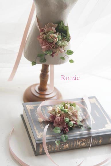 preserved flower http://rozicdiary.exblog.jp/24559223/