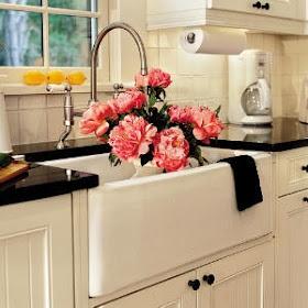 Farmhouse Sink Inspiration