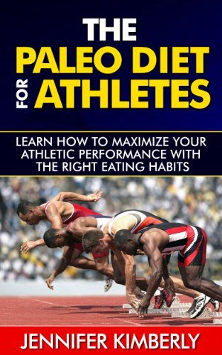 (Paleo Diet Lunch) The Paleo Diet for Athletes: Learn How to Maximize Your Athletic Performance With the Right Eating Habits #paleo #diet #recipe