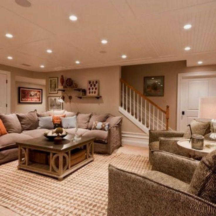 Basement Interior Design: Pin By Jam Tapia On Interior Design