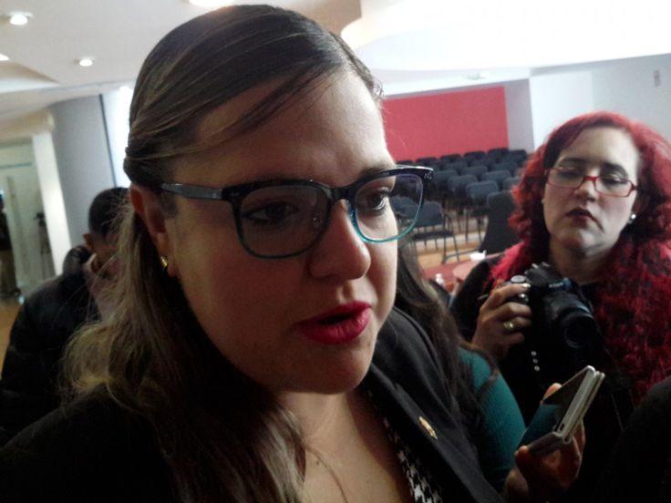 Yo presenté mi permiso en tiempo, para mi sorpresa me depositaron en la quincena: María Antonieta Mendoza | El Puntero