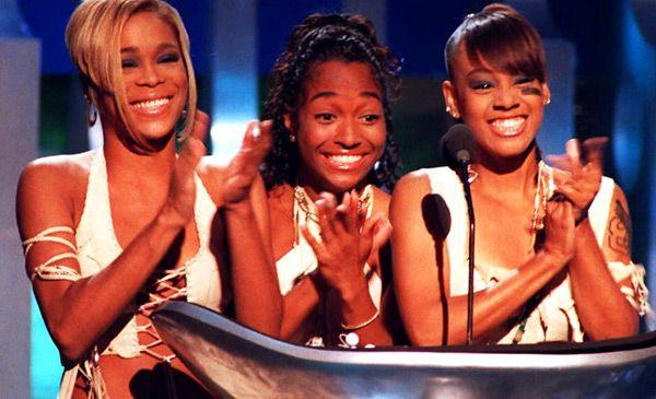 who didn't love TLC!!