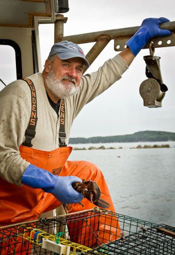Lulu Lobster Boat Rides - Bar Harbor, Maine