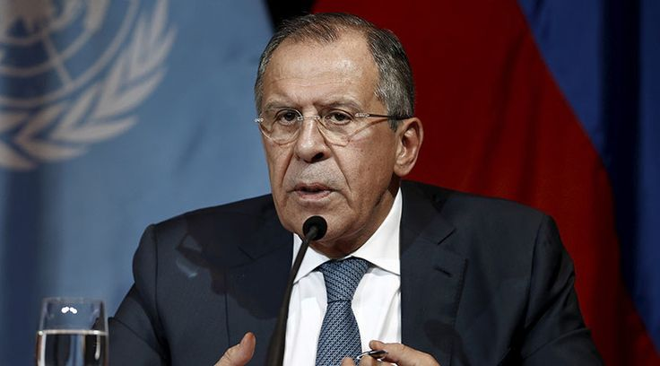 Sinai plane bomb 'an attack on Russia, right to self-defense will be exercised in full' – Lavrov  — RT News