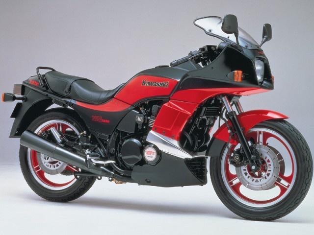 カワサキ 750ターボのカタログ-バイクのことならバイクブロス