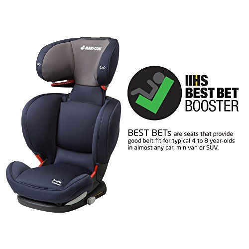 Maxi Cosi Rodifix Booster Car Seat, Best Booster Car Seat For 8 Year Old