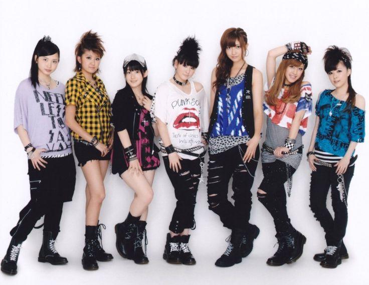 Hello! Project Berryz Koubou announce indefinite hiatus