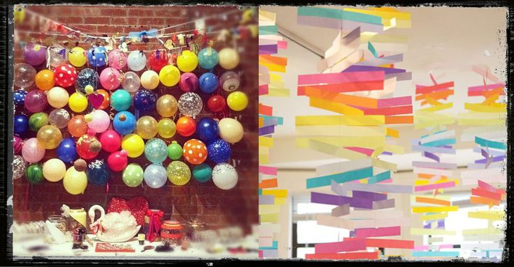 DIY Decorations | A DIY Guide To Making Your PartyAwesome