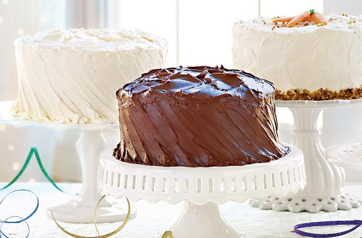 Wegmans cake frosting recipe