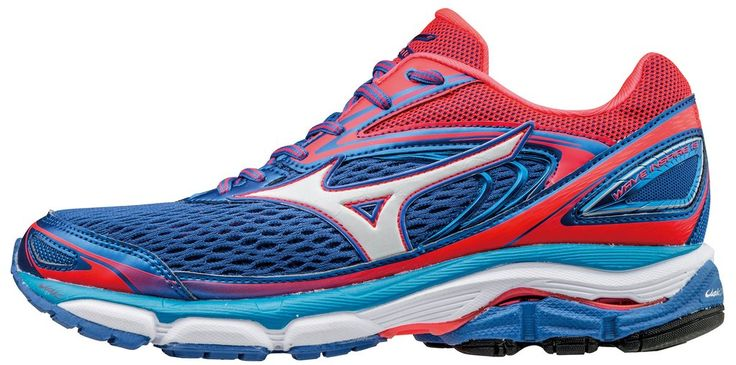 Mizuno Women's Wave Inspire 13  Members price: R 1,796.00 | Non Members price: R 2,749.95 | Members save: R953  Fuel your run with more power, more pace and more performance. The perfect mix of support and softness creates a durable everyday trainer with an ultra-smooth ride.