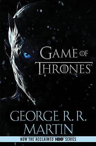 A Game of Thrones (A Song of Ice and Fire, Book 1) by Geo...$1.99