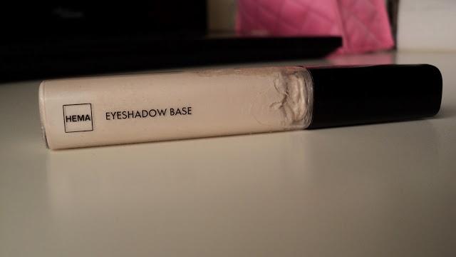 Hema eyeshadow base