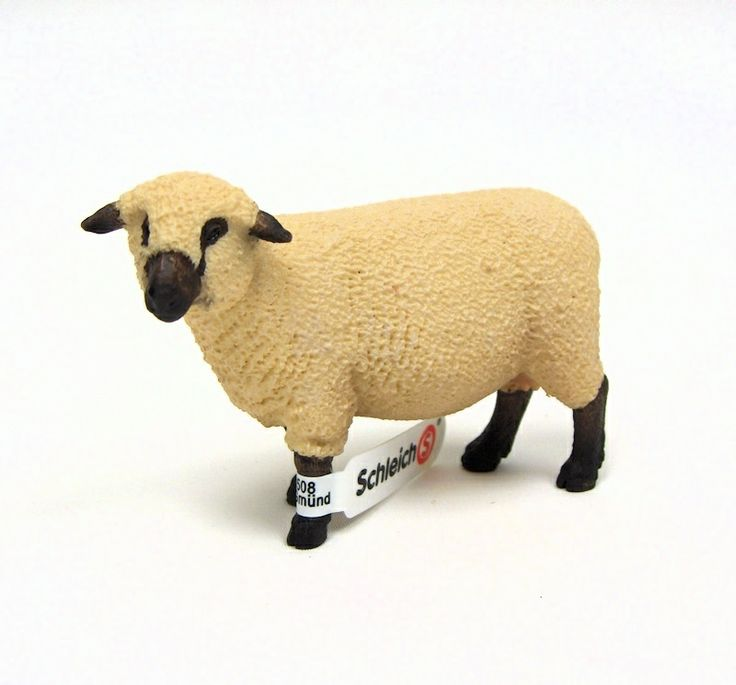Shropshire Sheep by Schleich