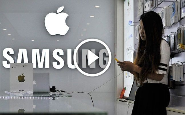 Apple asks court to make Samsung pay $180 million more in patent dispute - http://coolinfo.site/apple-asks-court-to-make-samsung-pay-180-million-more-in-patent-dispute/